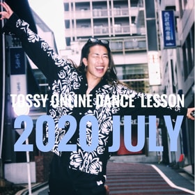 Tossy Online Dance Lesson